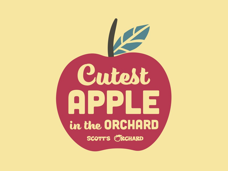 Kids Orchard Shirt version 2