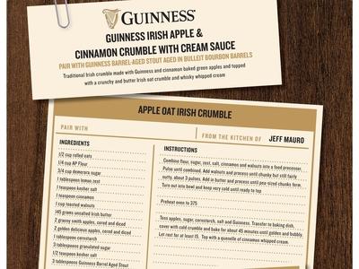 Guinness Recipes