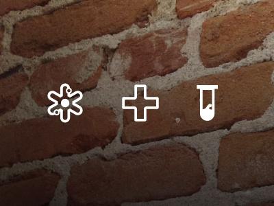 Nobel Icons icons illustration