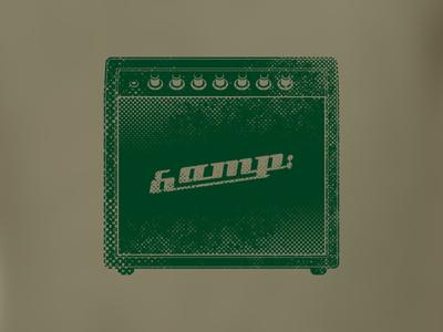 Re-Amp'd