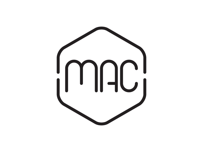 MAC Logo by Christopher DeCaro - Dribbble