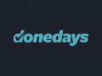 Donedays Logo