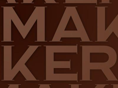 Maker dribbble v3