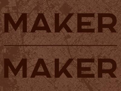 Maker dribbble v4
