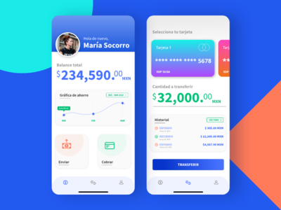 Fintech App