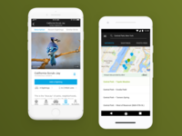 Audubon Mobile App