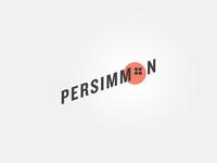Persimmon Logo