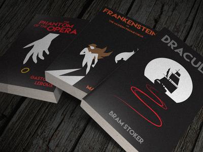 Macabre Book Series