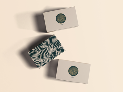 Sylph | A sustainable clothing brand pattern graphic design packaging design visual design brand identity packaging design branding brand