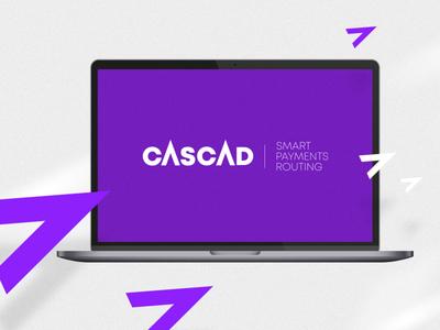 Caskad logo
