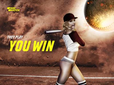 LP  baseball