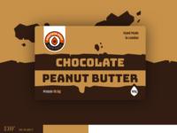 Chocolate & Peanut Butter