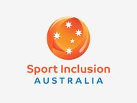 Sport Inclusion Australia logo
