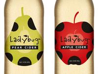 Ladybug Cider