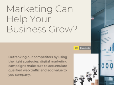 How Digital Marketing Can Help Your Business Grow?