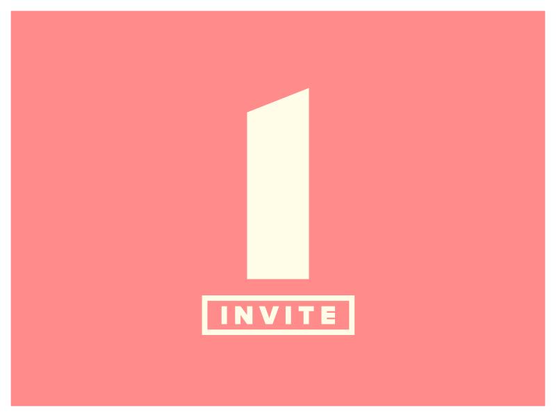 Dribbble Invite dribbble invite