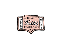 Drink Totts