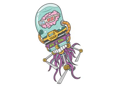 Brainborg v2