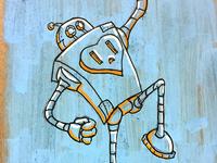 Posca Robot