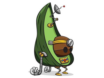 Avocado Bot