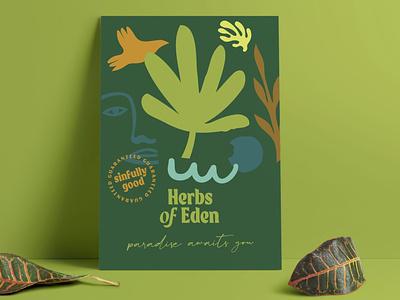 Herbs of Eden