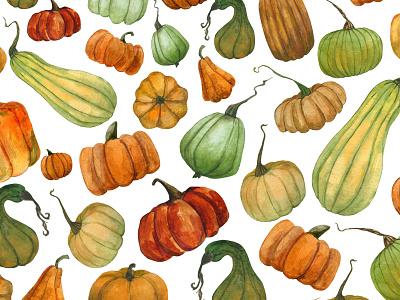 watercolor halloween-themed background, fabulous, magical, for y хэллоуин рисунок печать паттерн открытка осень обложка иллюстратор illustration animation