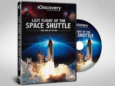 Last Flight dvd space shuttle earth planet nebula discovery nasa