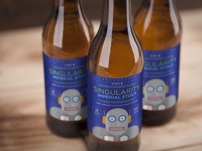 Singularity Beer