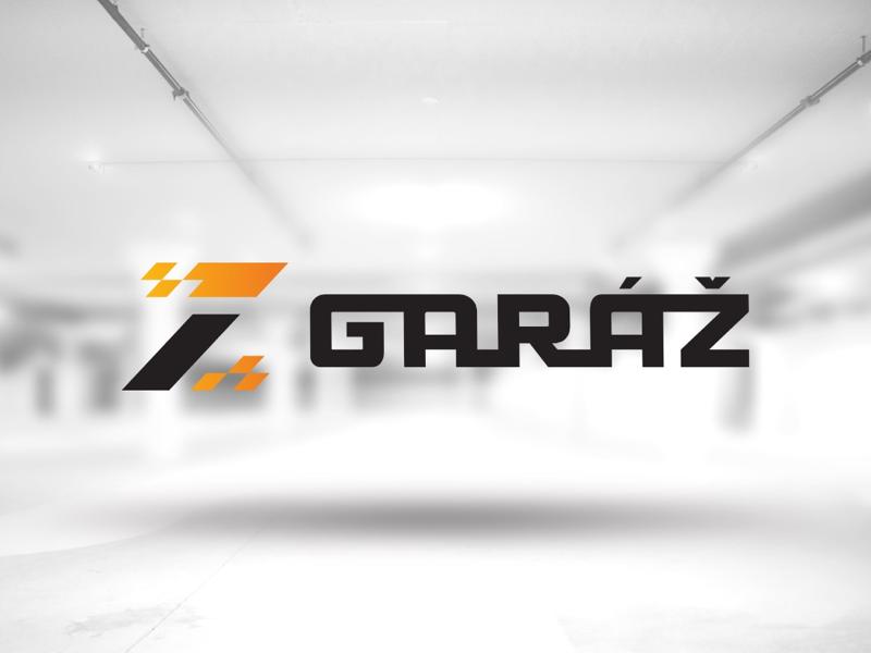 Z garage logo designer garage logo car logo logo design logo