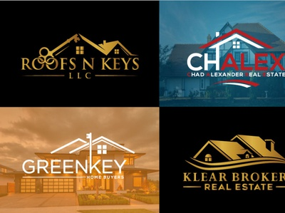 real estate property construction logo 1