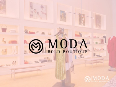 Moda Bold Boutique