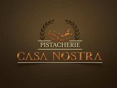Pistacherie Casa Nostra