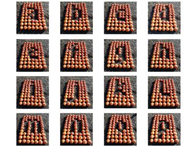 Dot Matrix Project