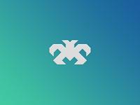 Random Concept Logo