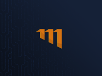 M // Personal Rebrand