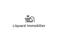 Logotype Liquard Immobilier