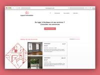 Liquard immobilier