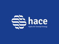 Logotype Hace