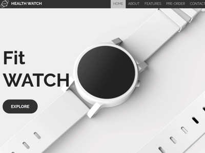 Health Watch View 1