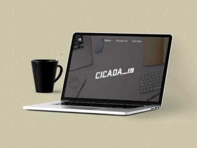 cicada_19 branding 1
