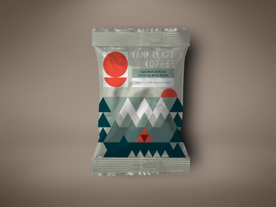 Campcraft Coffee