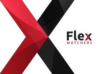 Flex Watchers logo