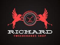 Richard Tweedehands Shop