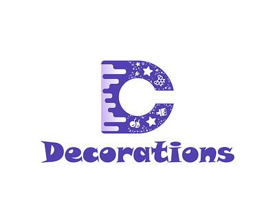 Online Shop Logo (Decoration) illustration logo