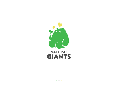 Natural Giants