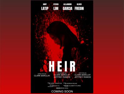 Heir Movie Poster