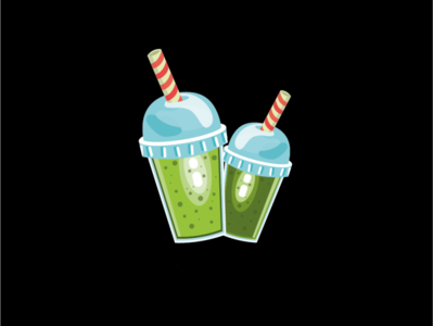 Smoothies Cups