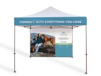 River's Edge Event Tent