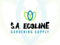 SA Ecoline Logo Development