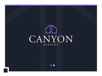 Branding: Real estate logo company icon vector logo design